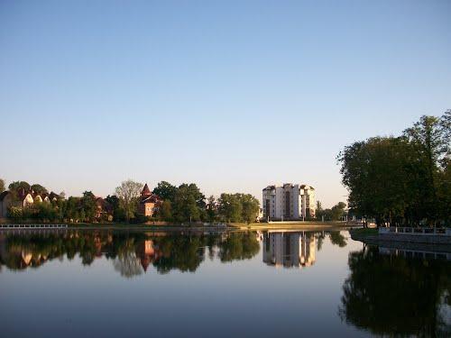 Oberteich Hotel Chain in Kaliningrad
